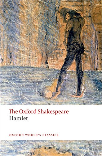 The Oxford Shakespeare: Hamlet (Oxford World's Classics) por William Shakespeare