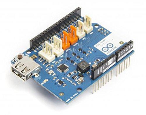 Arduino Shield USB Host