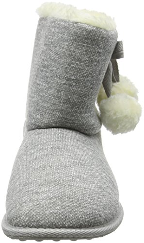 Rocket Dog Snowflake, Chaussons femme Gris (Trails Grey)