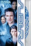 Sliders: The Fifth & Final Season (4pc) / (Full) [DVD] [Region 1] [NTSC] [US Import]