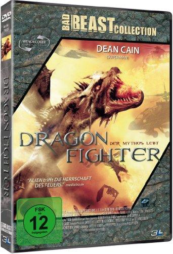 Preisvergleich Produktbild Dragon Fighter (Bad Beast Collection)