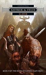 Slayer (Gotrek & Felix) by David Guymer (2016-08-11)