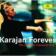 Karajan Forever - The Greatest Classical Hits (2 CDs)