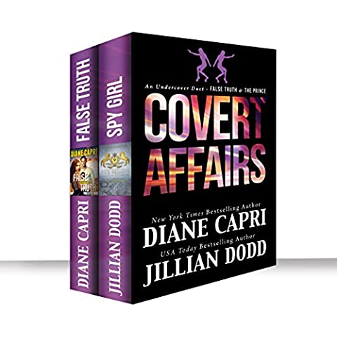 Covert Affairs (English Edition)