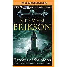 Gardens of the Moon (Malazan Book of the Fallen)