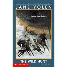 The Wild Hunt (Point Signature) by Jane Yolen (1997-03-01)
