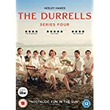 The Durrells Series 4