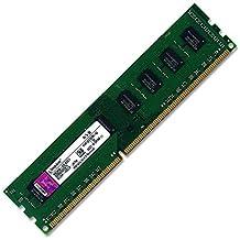 Kingston KVR1333D3N9/4G - Memoria RAM (4 GB, 2Rx8 512M x 64-Bit PC3-10600)