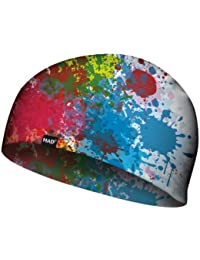 HAD Head Accessoires Beanie, Splashes, One size, HA630-0217
