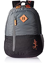 Skybags Leo 26 Ltrs Polyester Casual Backpack