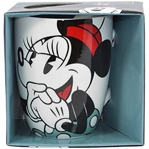 Disney Barrel Mug - Retro Minnie Mouse