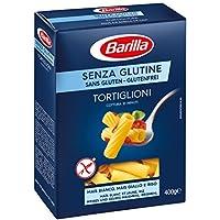 Barilla Tortiglioni Gluten Free (400gm)