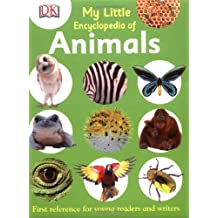 My Little Encyclopedia of Animals (First Reference)
