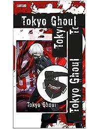 GB eye LTD, Tokyo Ghoul, Logo, Maxi Poster, 61 x 91,5 cm
