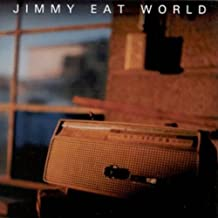 Jimmy Eat World Ep