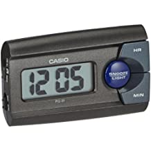 Casio Wake Up Timer – Despertador Digital – PQ-31-1EF