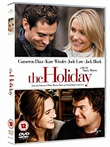 The Holiday [DVD] [2006]: Amazon.co.uk: Cameron Diaz, Jack ... Cameron Diaz Movies 2006