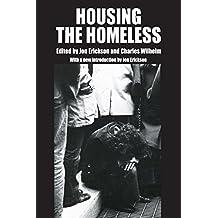 Housing the Homeless