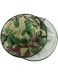 Latinaric Sombrero Anti Mosquitos Sombreros De Protección Contra Insectos