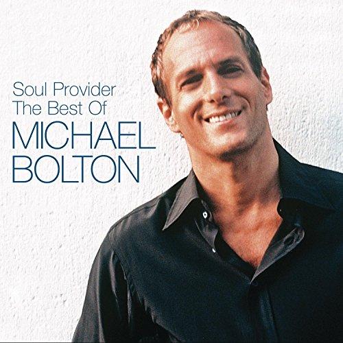 The Soul Provider: The Best Of Michael Bolton [2 CD] - Amazon Musica (CD e Vinili)