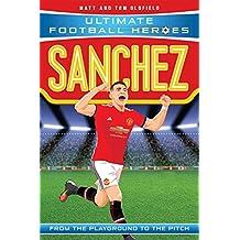 Sanchez: Arsenal (Ultimate Football Heroes)