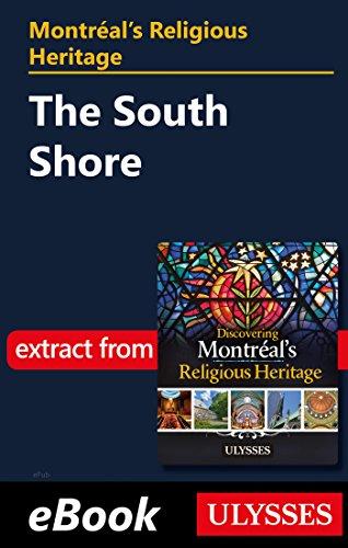 Descargar Libro Montréal's Religious Heritage: The South Shore de Siham Jamaa
