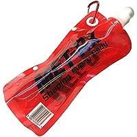 MET Rx Floding Water Bottle Bag Shaker (6x 550ml)