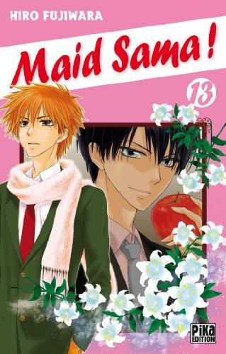 Kaichou Wa Maid Sama Manga Pdf