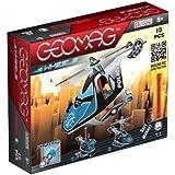 Geomag - Wheels Helicopter, juego de construcción (780)