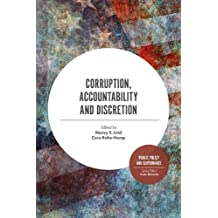 Corruption, Accountability and Discretion