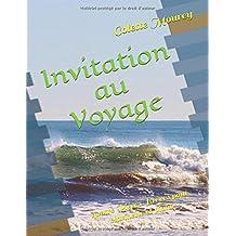 Invitation au Voyage: quatre Pièces Brèves pour clarinette et piano