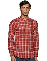 Indo Ink Men's Cotton Indo Western Kurta