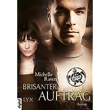 TURT/LE - Brisanter Auftrag (TURT/LE-Serie 4)
