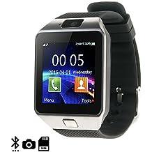 DAM - Smartwatch Ártemis Bt Silver