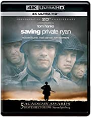 Saving Private Ryan: Commemorative 20th Anniversary Edition (4K UHD)