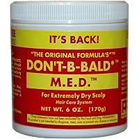 DBB M.E.D. Hair/Scalp H/D 118g preisvergleich bei billige-tabletten.eu