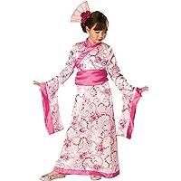 Costume Carnevale Tradizionale da Principessa Geisha giapponese – Bambina  Medium cc58036d9bee