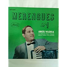 Merengues /Vol.1 [Import USA]