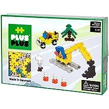 Plus-Plus - 52152 - Jeu éducatif de construction  - Mini Basic -  Route - 360 Pièces