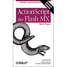 ActionScript für Flash MX - kurz & gut