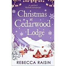 Christmas At Cedarwood Lodge: Celebrations & Confetti at Cedarwood Lodge / Brides & Bouquets at Cedarwood Lodge / Midnight & Mistletoe at Cedarwood Lodge