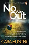 No Way Out: DI Fawley Thriller Book 3 (English Edition)