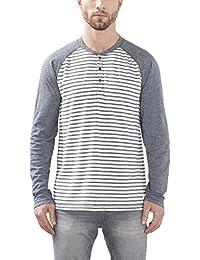 edc by Esprit 017cc2k004, T-Shirt Homme
