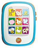 Liscianigiochi 43170 - Carotina Baby Tab [Versione 2013]