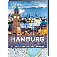 Hamburg (National Geographic Explorer)