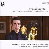 Couperin: Suiten für Cembalo (Gewinner des Internationalen Bach Wettbewerbs 2006)