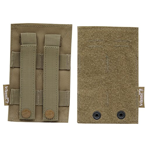 Modulare Panel (Viper Modular Adjustable Molle Admin ID Patch Flash Panel)