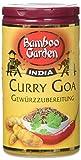 Bamboo Garden Curry Goa - Würzmischung nach indischer Art, 8er Pack (8 x 30 g)