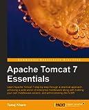 Image de Apache Tomcat 7 Essentials