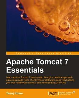Apache Tomcat 7 Essentials par [Khare, Tanuj]